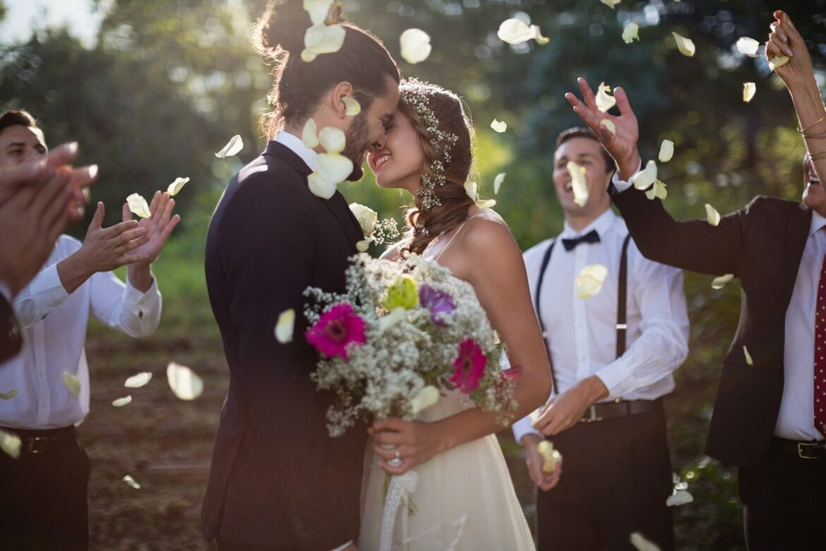 Make That Special Day Even Better With These Wedding Tips